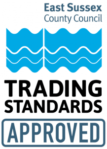 East Sussex County Council Trading Standards Approved