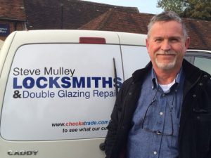 Mulley Locksmiths, Bexhill-on-sea
